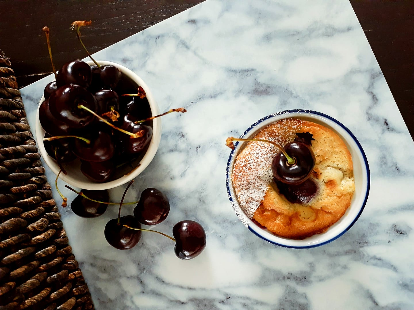 Cherry Clafoutis – Easy Traditional French Dessert